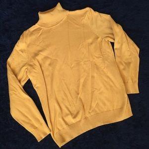 Joseph A. Turtleneck Sweater